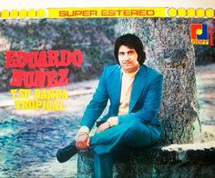 Preciosa pero Cruel - Eduardo Nuñez Y su Banda Tropical