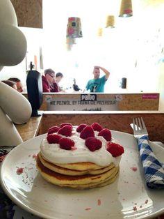 Mr. Pancakes