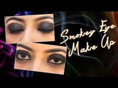 Smokey Eye Makeup Tutorial, Eye Makeup Tips, Beauty Makeup, Beauty Tutorials, Makeup Tutorials, Art Tutorials, Pictures Of The Week, Makeup Tutorial For Beginners, Eyeliner