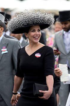 Princess Haya Bin Al Hussein