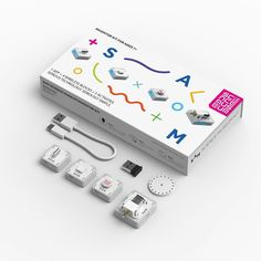 Join us at our Pop-up store at the @sciencemuseum this weekend for a chance to play with the SAM Science Museum Inventor Kit.   Fun #STEM activities for all ages. You play you invent.  #create #weekend #fun #electronics #london #science #sciencemuseum #code #coding #edtech #edutech #makered #maker #timeoutlondon by @poweredbysam on Instagram http://ift.tt/1Ox3B17