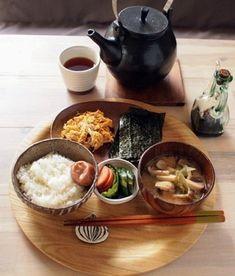 朝ごはんとお弁当に(作りおきと残しもの➕2品)|レシピブログ