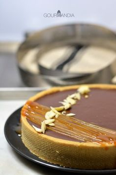 Ideas For Cheese Cake Ideas Creative Tart Recipes, Sweet Recipes, Dessert Recipes, Cheesecake, Sugar Free Chocolate, Homemade Cookies, Breakfast Cake, Sweet Tarts, Creative Cakes