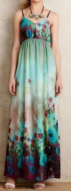 Nahla Maxi Dress