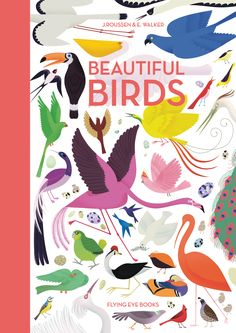 Beautiful Birds | Books