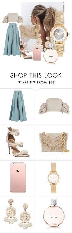 Designer Clothes, Shoes & Bags for Women Love Couture, Temperley, Skagen, Cynthia Rowley, River Island, Chanel, London, Shoe Bag, Chic