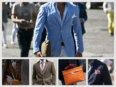 Pinterest for business case study - Pinterest for men - UK magazine Esquire shares '5 Menswear Pinterest Boards You Should Follow' - August 2013