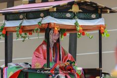 This coming Thursday, the annual Aoi Matsuri (葵祭), will be held in the Old Heian Capital of Japan, Kyoto! The weather forecast isn't all that bright. Hoping for nice sunshine and no rain so I can take some pictures! #AoiMatusri, #葵祭, #Kyoto, #SaiōDai, #KyotoImperialPalace, #京都御所,