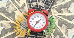 Doom index, Gold wedge, and new housing bubble? Gold Wedges, Economics, Alarm Clock, Bubbles, Decor, Projection Alarm Clock, Decoration, Alarm Clocks, Finance