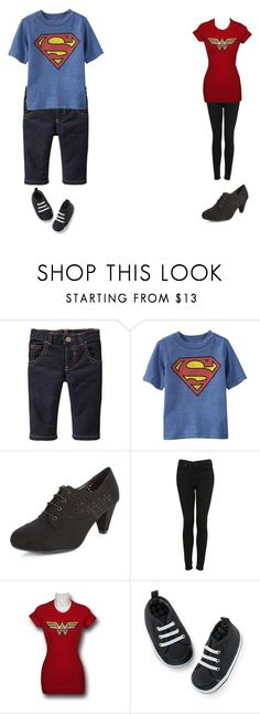 """Riley and Mum day"" by born2shine ❤ liked on Polyvore featuring Old Navy, Topshop and Carter's"