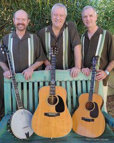 Kingston Trio at Metropolis Performing Arts Centre November 22, 2014