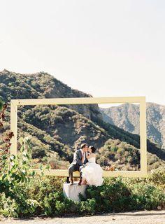 saddlerock ranch wedding photography