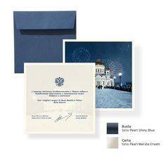 Invito Ambasciata Russa in Italia