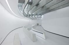 Gallery of MAXXI Museum / Zaha Hadid Architects - 9