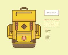 Cool Vector Art from Vector Mill