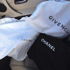 chanel, celine, and Givenchy Shopping Spree, Go Shopping, Celine, Givenchy, Plus Size Womens Clothing, Clothes For Women, Chanel Model, Shop Till You Drop, Luxe Life