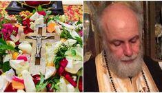 Αγίου Ιούδα Θαδδαίου-19 Ιουνίου: Σταύρωμα με θαυματουργό Σταυρό στο Λυκαβηττό