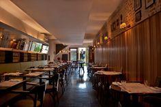 Restaurante Le Repas Bistrot em Pinheiros cozinha Francesa - Restorando São Paulo
