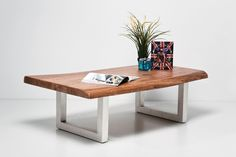 Coffee Table Nature Line • WOO Design