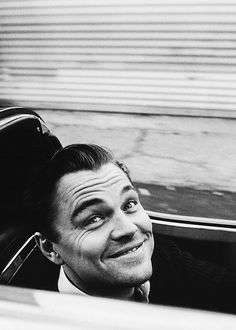 Learn how to Find Your Happy Place. Always love Leo.