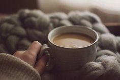 """108 Likes, 12 Comments - Sweet Simple Living (@rachelkaly) on Instagram: """"A bit of coziness on a stormy cool afternoon. 😊"""""""