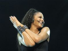 Janet Jackson will start her tour in August! Get Tickets Now! #JanetJackson