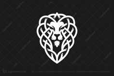 Logo for sale: Lion Logo by zepro, uploaded on This logo concept is suitable for all creative businesses. Colors are easily applied in various media, extraordinary logos, simple and unique concepts. Business Cat, Creative Business, Foto Gif, Security Logo, Industry Logo, Lion Logo, Spirograph, Shield Logo, Logo Design