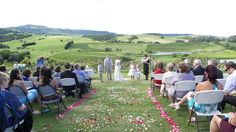 Winery weddings with spectacular views overlooking the Saddleback Mountain ranges. Imagine the photographs!