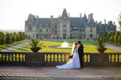 Eloping to The Biltmore Estate in Ashville, NC. Inspiration Photos - Weddingbee