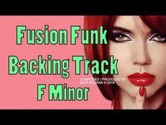 Fusion Funk Backing Track F Minor Cool Minds Backing Tracks, Check It Out, Mindfulness, Cool Stuff, My Love, Consciousness
