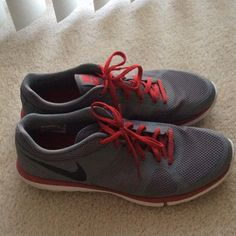Men's Nike Flex Run 2014 Running Shoes M11.5 Runners who are looking for that…