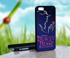 Disneys Beauty and the Beast iPhone Case - Made from durable plastic - The case covers the back and corners of your phone - Image printed over the edge and around the sides of the case - Lightweight; weigh approximately 13g  CASE COLOR ========= - Black - White - Clear  ALL ITEM AVAILABLE FOR ========= DEVICE - iPhone 4 / 4S - iPhone 5