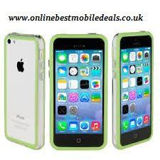 Apple iPhone 5c 32GB Green Contract Deals