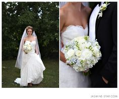 Michigan Wedding : Breanne + Dan - Jasmine Star Photography Blog