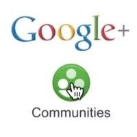 Google adds Google+ Communities, same like those of Facebook groups, but more than those to provide engaging place for its users.