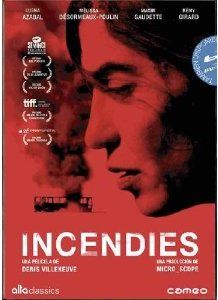 Incendies (2010).