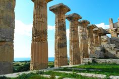 Selinunte, Sicily - Visit the 5 Selinunte Temples | The Thinking Traveller