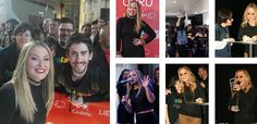NEWS: Find all the exclusive latest pictures and videos of Anastacia in Portugal on the last few days only at: http://www.anastaciafanclub.com.pt/ - In Portuguese & English from Globos de Ouro, signing session and more.