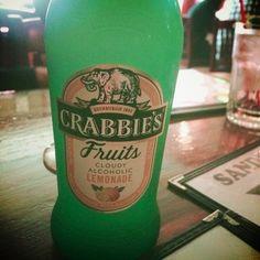 Cloudy Alcoholic Lemonade - John Crabbie & Co - Untappd