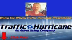 Traffic Hurricane  How to register with TrafficHurricane