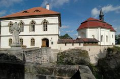 Česko, Valdštejn - Hrad