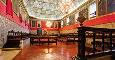 Universidade de Coimbra Alta e Sofia — Património Mundial