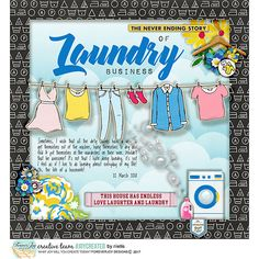 #joycreated with: LOADS OF FUN page kit | by ForeverJoy Design http://the-lilypad.com/store/LOADS-OF-FUN-PAGE-KIT.html