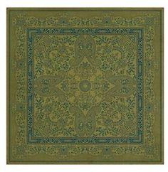 Cabbages & Kings Indoor/Outdoor Floor Mat