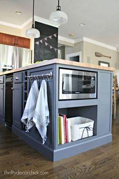 10 Inexpensive Updates For a Builder Grade Home | Little House of Four: 10 Inexpensive Updates For a Builder Grade Home