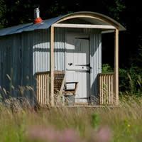 Longhorn Hut Shepherds Hut, Wildlife Safari, Shed, Camping, Outdoor Structures, Campsite, Lean To Shed, Outdoor Camping, Coops