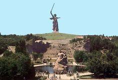 Volgograd May Undergo a Name Change - http://www.warhistoryonline.com/war-articles/volgograd-may-undergo-name-change.html
