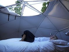 elqui domos tents - Google Search