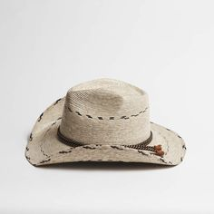 Capelo hats from palm fronds $135