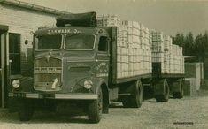 M.A.N-DIESEL v.d KWAAK Hillegom Diesel, Old Lorries, Germany, Vehicles, Shell, Trucks, Manualidades, Vintage Trucks, Antique Cars